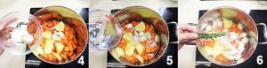 Крем супа от моркови с канела2