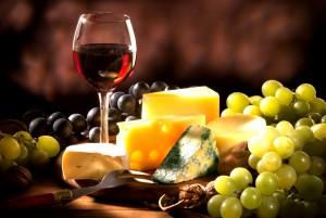 Храната и виното